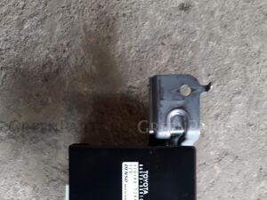 Электронный блок на Toyota Aqua NHP10 1NZFXE 7155