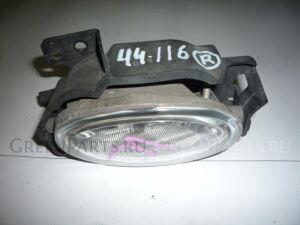 Туманка на Honda Insight ZE2 LDA 11422397
