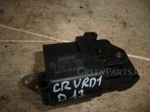 Сервопривод заслонок печки на Honda CR-V RD1 B20B 063700-5862