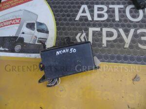 Блок предохранителей на Toyota Noah SR50
