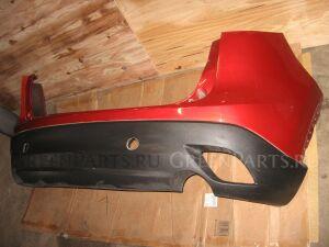 Бампер на Mazda Cx-5 KEEFW