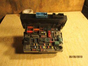 Блок предохранителей на Bmw 3-серия E90/E91 N46B20 9119445