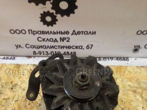 Генератор на Ford Fiesta 0120489346