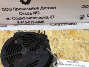 Генератор на Ford Mondeo MK2 0123212001
