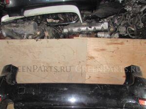Бампер на Subaru Legacy BR9 EJ25