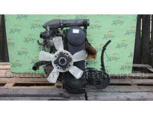 Двигатель на Suzuki Escudo TA01W G16A 8 Valve