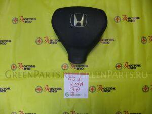 Подушка безопастности на руль на Honda Fit GD1 L13A