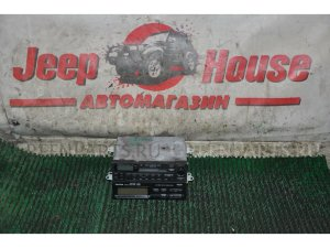 Магнитофон на Toyota Land Cruiser HDJ81, HZJ81, FZJ80, FJ80