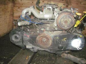 Двигатель на Subaru Impreza EJ16 660583