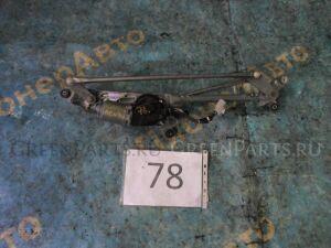 Мотор дворников на Toyota Camry ACV40 2AZ