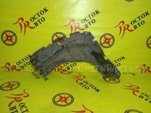 Защита двигателя на Toyota Funcargo NCP20