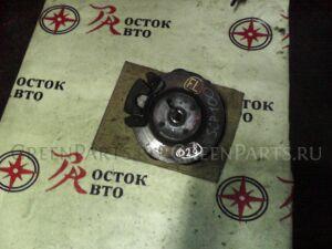Тормозной диск на Toyota Ractis SCP100