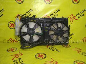 Радиатор основной на Honda Airwave GJ1