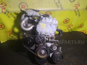 Двигатель на Nissan Sunny FB15 QG15DE