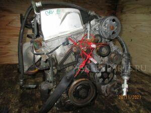 Двигатель на Honda CR-V RE4 K24A 7201390