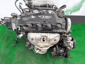 Двигатель на Honda Civic EG4 D15B