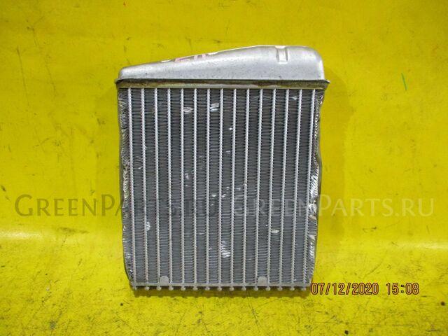 Радиатор печки на Nissan Note E11 HR15