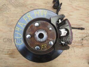 Тормозной диск на Mitsubishi Lancer CY4A 4B11 0111484