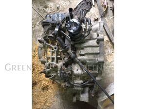 Кпп автоматическая на Mitsubishi Chariot N84W 4G64 F4A422EB