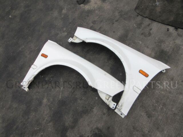 Крыло на Honda Torneo CF4