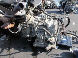 Кпп автоматическая на Mazda Premacy CP8W FP