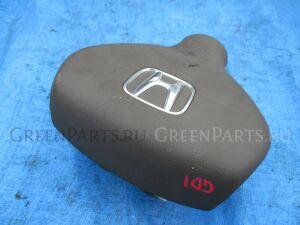 Подушка безопастности на руль на Honda Fit GD1 2-MODEL