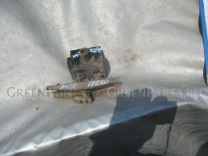 Крепление запаски на Isuzu FORWARD FRR90
