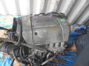 Кпп автоматическая на Mitsubishi Chariot Grandis N94W 4G64 W4A42M50 4WD