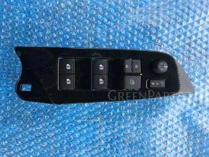 Блок управления стеклоподъемниками на Toyota Prius ZVW51