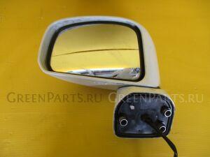 Зеркало на Nissan Tiida C11 HR15DE