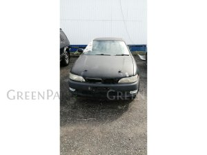 Суппорт тормозной на Toyota MARKII 90, GX90 1G-FE