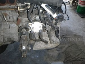 Кпп автоматическая на Toyota Avensis AZT250 1AZFSE U241E01A
