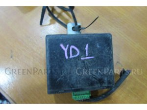 Электронный блок на Honda MDX YD1 J35A