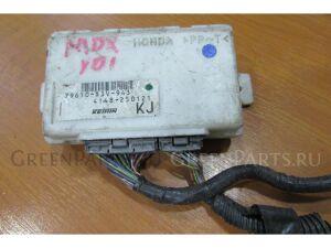 Электронный блок на Honda MDX YD1 J35A 79610-S3V-943