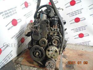 Двигатель на Honda Fit GD1 L13A 3