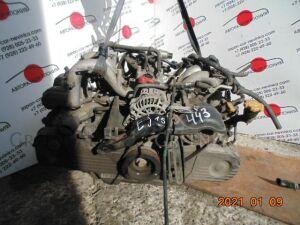 Двигатель на Subaru Impreza GF3 EJ15 443