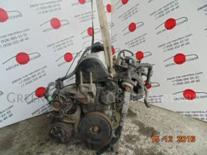 Двигатель на Honda Civic EU1 D15B 151
