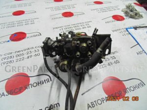Тнвд на Mitsubishi 4D68 24
