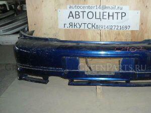 Бампер на Subaru Impreza GG2 0402