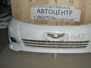 Бампер на Toyota Isis ANM10 1087