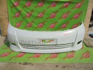 Бампер на Toyota Isis ANM10 4024