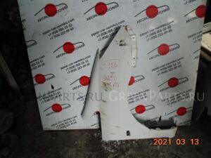 Крыло на Toyota Spacio NZE121 T126