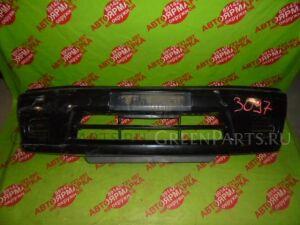 Бампер на Mazda Demio DW3W 3097