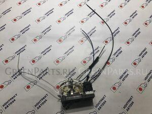 Блок управления климат-контролем на Toyota Spacio AE115 7A-FE 3017947