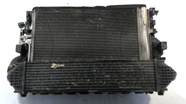 Радиатор на Ford S-Max QXWA/QXWB/QXWC