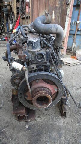 Двигатель l3a MITSUBISHI