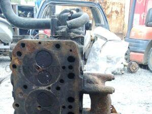 Головка блока цилиндров 4tn84 Yanmar