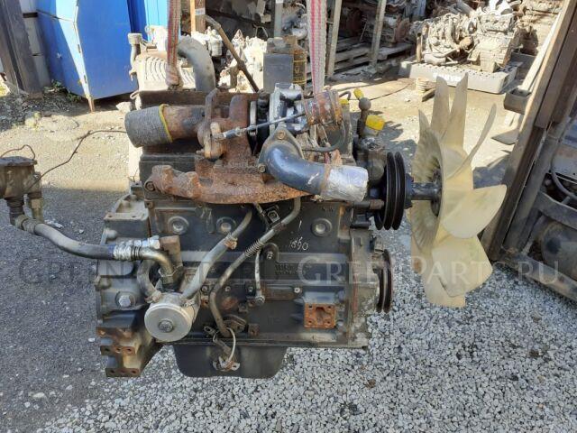 Двигатель 4d95l KOMATSU