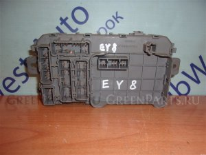 Блок предохранителей на Honda Partner EY8 D16A 38200-S04-A01