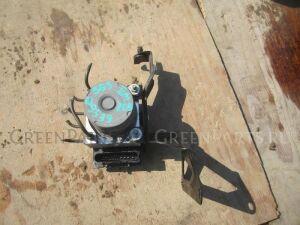 Блок abs на Subaru Forester SG5 EJ203 27534SA070